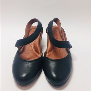 Gentle Souls Leather Shoes